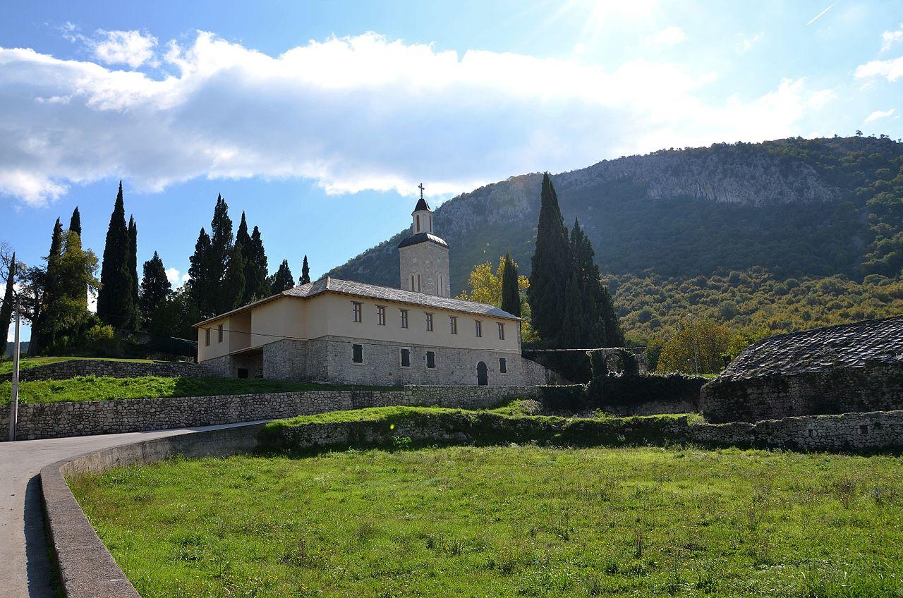 Manastir Zitomislici