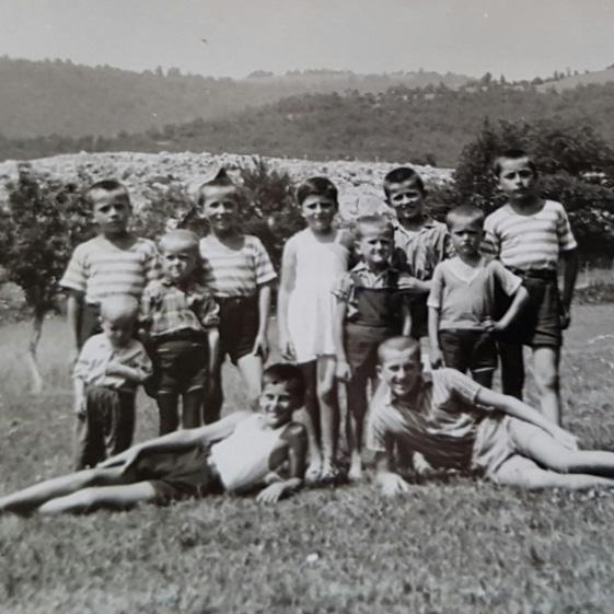 Porodica-Milidrag-1961